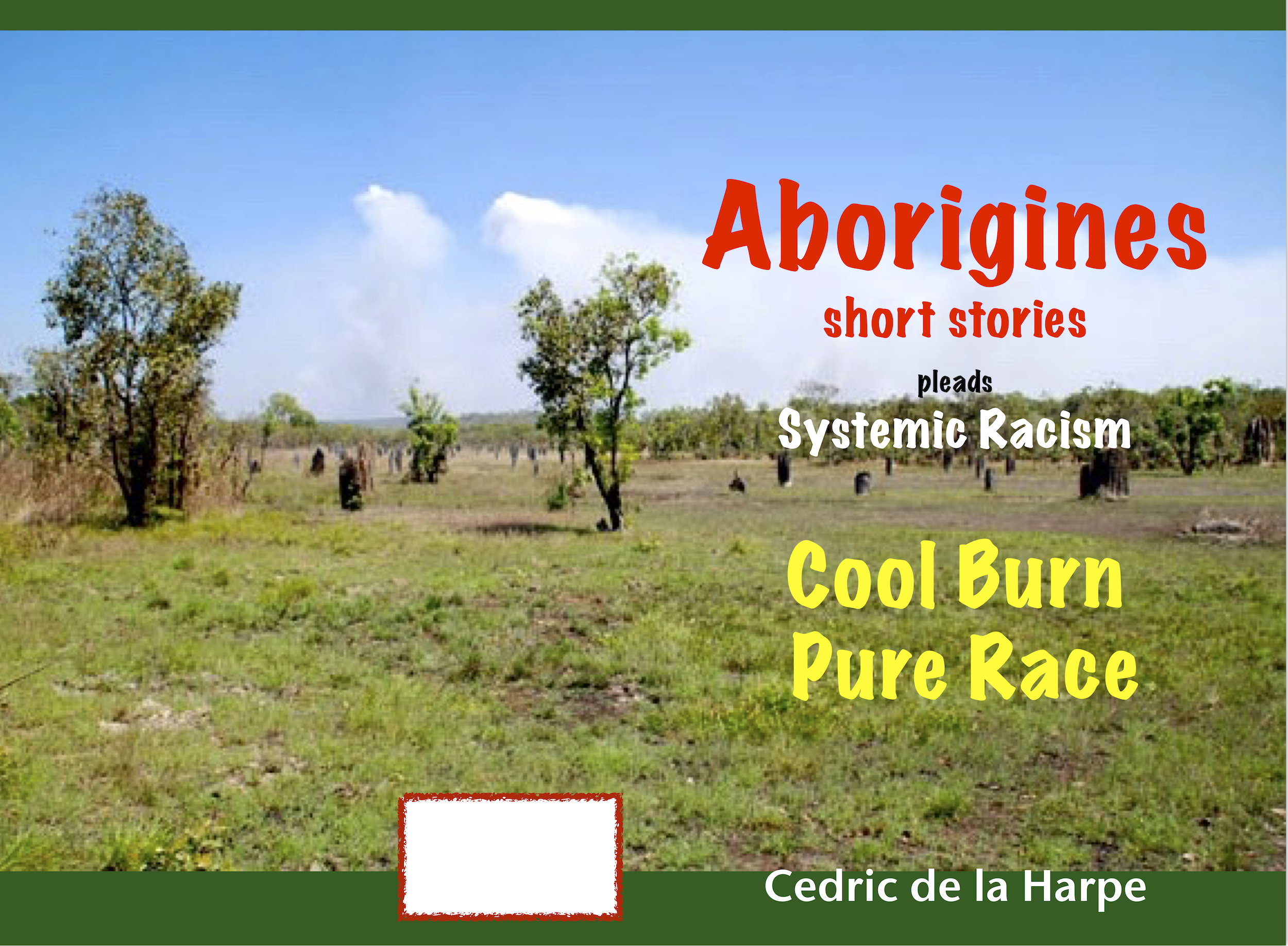 Aborigines Short Stories is Responsible Travel