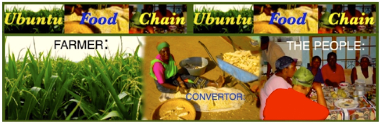 Ubuntu Food Chain the future